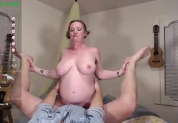 Amazon Position Hairy Armpit Fucking 16 Weeks Pregnant – BunnieAndTheDude